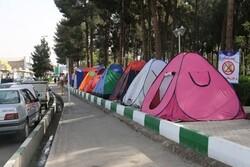 گشتهای ویژه کرونا مسافران را به خارج از «اصفهان» راهنمایی میکنند
