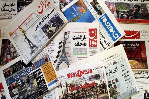 """طهران الخط الامامي في مواجهة كورونا/ """"الخانة الأخيرة"""" في حرب سوريا"""