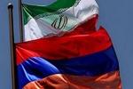 آرمینیا کےاقتصادی امور کے وزیر تہران پہنچ گئے