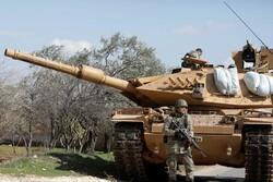 خبری از جنگنده ها نیست/تیراندازی در جاده ادلب-اریحا