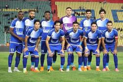اقدام عجیب تماشاگران با وجود دستور فدراسیون فوتبال عراق