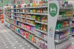 نصب دستگاه های پوز ایران کیش در فروشگاه های رفاه سراسرکشور
