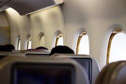 Three flights bring home Iranian passengers en route Muscat