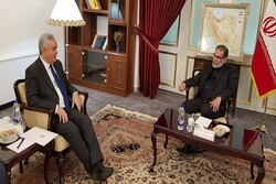 Iran, Tajikistan discuss security issues