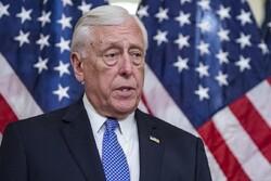 U.S. House Majority Leader Steny Hoyer