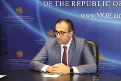 Armenia supports Iran in fighting coronavirus outbreak