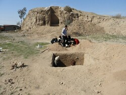 Excavations suggest 6000-year-old administrative system in Iran