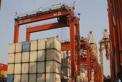 Iran's trade volume downs 18% over coronavirus outbreak: official