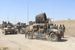 Afganistan'da Taliban ile polis arasında çıkan çatışmada 6 polis öldü