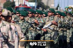 ایرانی فوج کی سلامتی قوی اور اہم نکتہ ہے