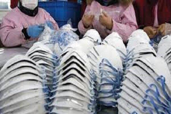 إنتاج الکمامات في إيران  يتضاعف 7 مرات