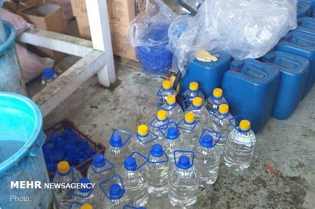 حکایت مسمومیت با الکل صنعتی/ فاجعه ای به نام ترس از کرونا
