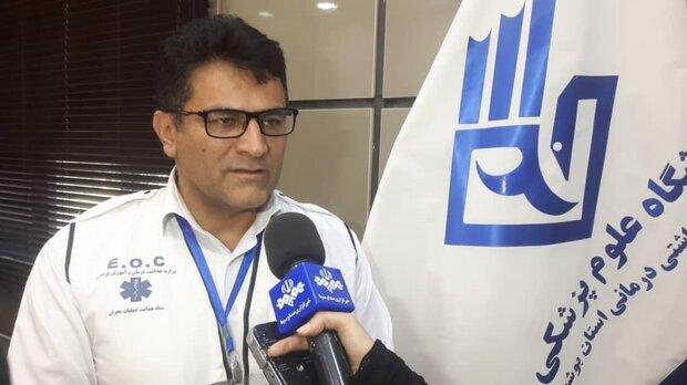 زنجیره انتقال کرونا در استان بوشهر با مشارکت مردم شکسته میشود