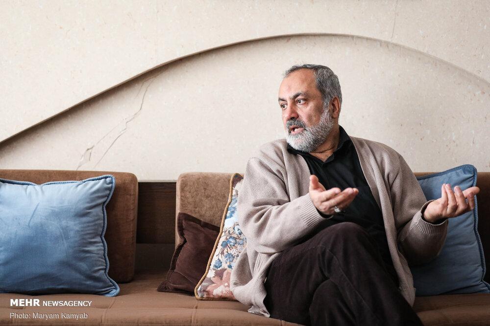 عماد افروغ، عدالت اجتماعی، خبرگزاری رسا