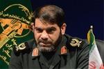 فرمانده جدید سپاه ثارالله کرمان معرفی شد