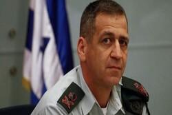 سفر اروپایی رئیس ارتش رژیم صهیونیستی برای لابی علیه ایران