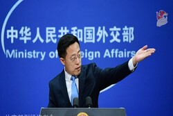 China calls on IAEA to act impartially over Iran's nuclear program