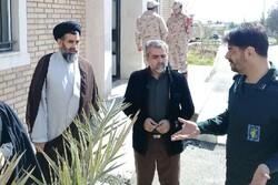 پزشکان و پرستاران در جهاد درمانی استان سمنان به مردم خدمت میکنند