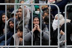 دولت یونان به دنبال اخراج ۱۰ هزار پناهنده