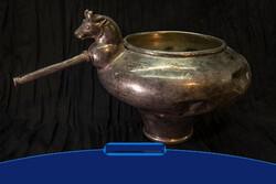 ساماندهی ۲۷۰۰  شیء تاریخی در لرستان