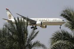طيران الاتحاد الإماراتية تخسر 870 مليون دولار