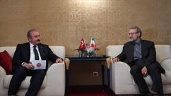 آمادگی ترکیه در تامین تجهیزات مورد نیاز ایران برای غلبه بر کرونا
