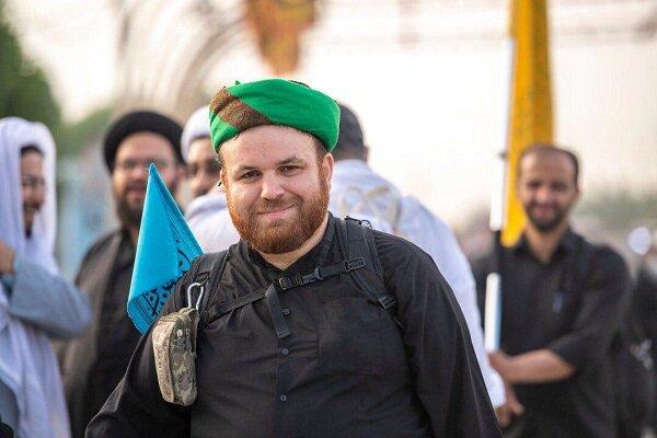 پیام تسلیت حجت الاسلام قمی درپی درگذشت طلبه جهادگر