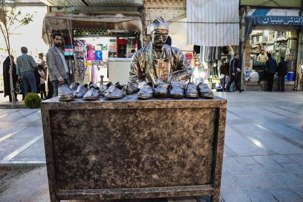 فراخوان ایده برای «طراحی و تدوین نشان برتر شهر تهران»