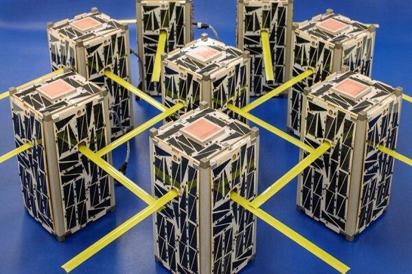 ۴ گام برای توسعه فناوری فضایی در سال جدید/ پرتاب ۳ ماهواره و خودکفایی در ناوبری فضایی