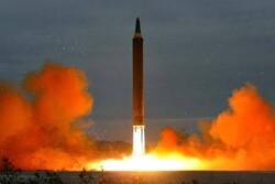 EU states warned by N. Korea for condemnation of missile test