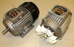 ساخت موتور القایی تخت ۲ طرفه با ساختار جدید توسط پژوهشگران