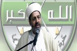حركة التوحيد الاسلامي تعزي بوفاة حسين شيخ الاسلام