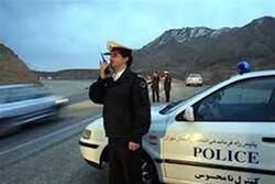 اجرای مرحله دوم طرح تابستانه پلیس راه ایلام با حضور ۳۰ تیم گشتی