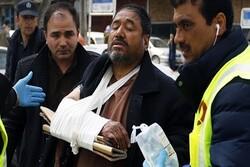 Iran's embassy condemns terrorist attack in Kabul