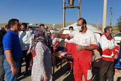 """İran'da sağlık ekipleri """"Korona"""" taraması yapıyor"""