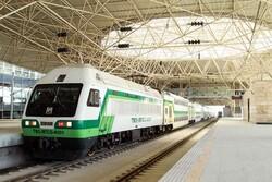 متروی هشتگرد ۱۰۰درصد ایمن است/ متروی فرودگاه امام بلااستفاده مانده است