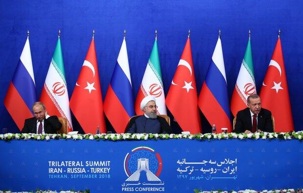القمة الاستثنائية لقادة الدول الراعية لمفاوضات استانا تنطلق غدا