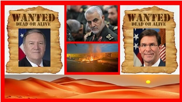 Holistic Evaluation of Assassination of General Sardar Suleimani – What Next for USA, for Iran, for the Region?