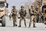 کشته شدن یکی از محافظان رئیس جمهوری افغانستان