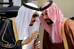 Detention of Saudi princes related to deterioration of King Salman's health