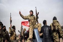 مقتل نحو 117 مسلحا سوريا مواليا لتركيا بمعارك ليبيا