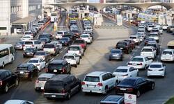 سعودی عرب نے امارات، کویت اور بحرین کے ساتھ زمینی راستے بندکردیئے