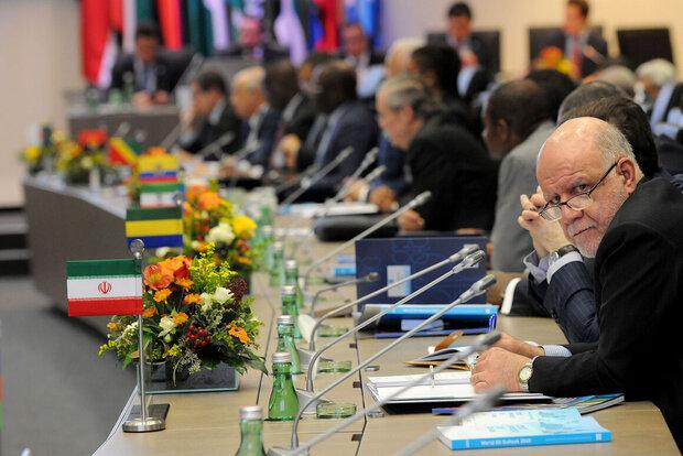OPEC, non-OPEC agreement reachable before April: Zanganeh