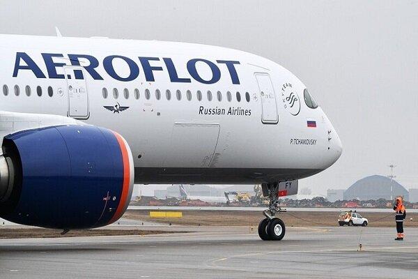 Rus havayolu şirketi Aeroflot, 7 ülkeye daha uçmama kararı aldı