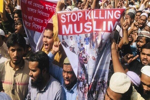 Bangladeş'te Hindistan Başbakanı Modi karşıtı gösteri