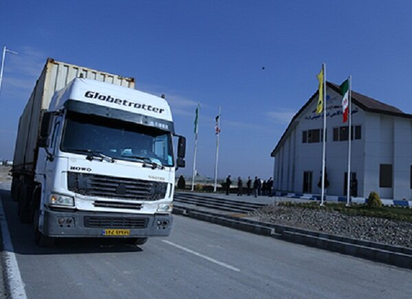 Over 59,000 tons of cargo handled by IKAC Free Trade Zone since June
