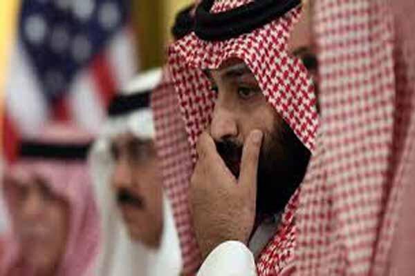 المملكة العربية السعودية على أعتاب سلسلة من التطورات الصعبة