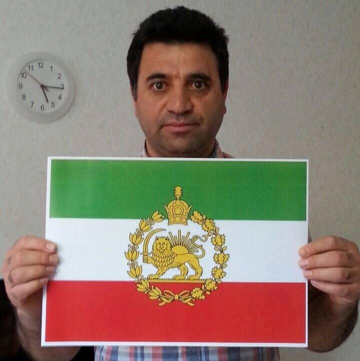 وقتی رئیس قلابی نظام پزشکی کاشان از سوئد نگران کرونا در ایران می شود