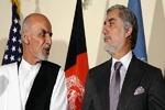درخواست مجدد «غنی» از «عبدالله» برای پذیرش مدیریت روند صلح افغانستان