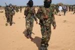 ۱۵ تروریست الشباب در سومالی کشته شدند